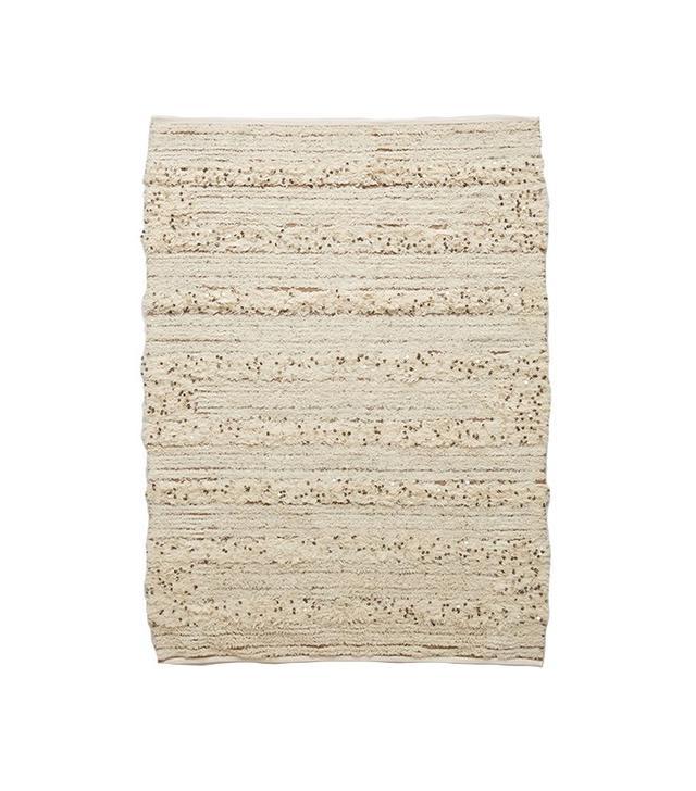 Anthropologie Moroccan Wedding Rug