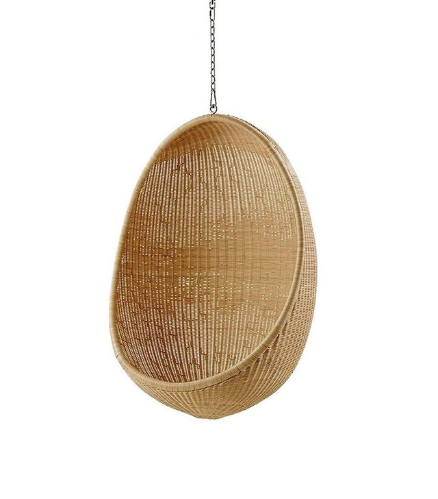Sika Design Hanging Egg Chair