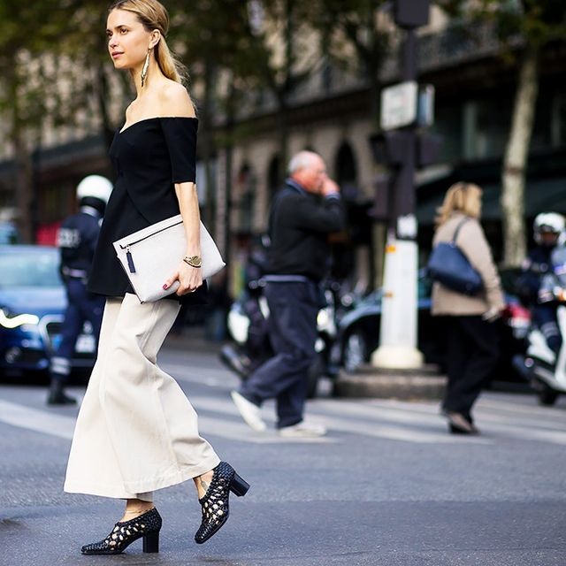 Outfit Formulas That Always Look Expensive