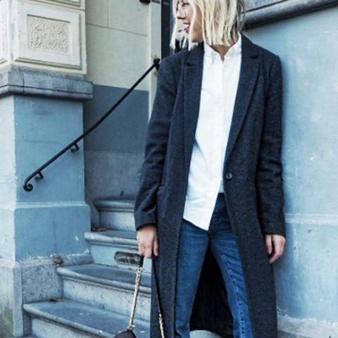 10 Style Bloggers' Solutions to Cold-Weather Dressing