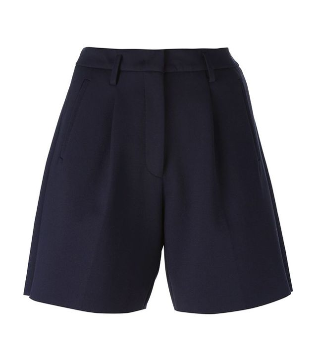 Forte A-line Shorts