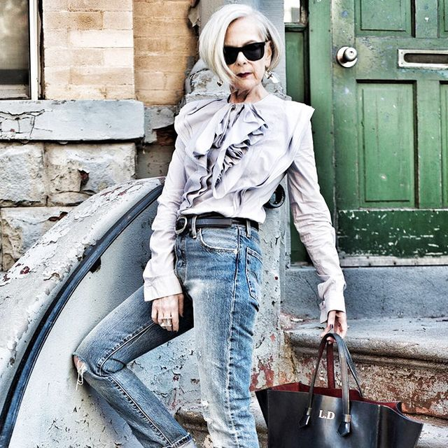 The Best Fashion Bloggers in Every Age Group