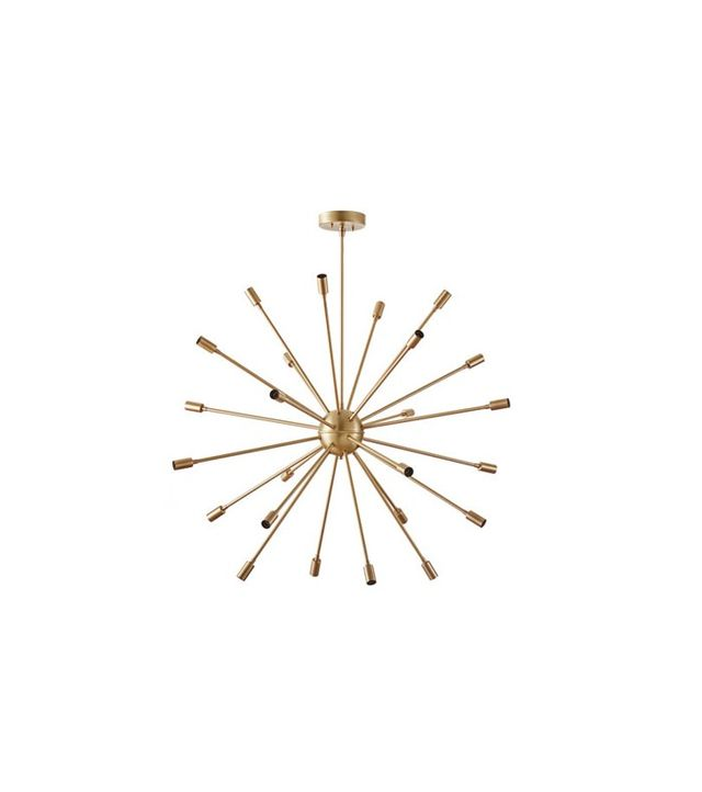 Lucent Light Sputnik Chandelier
