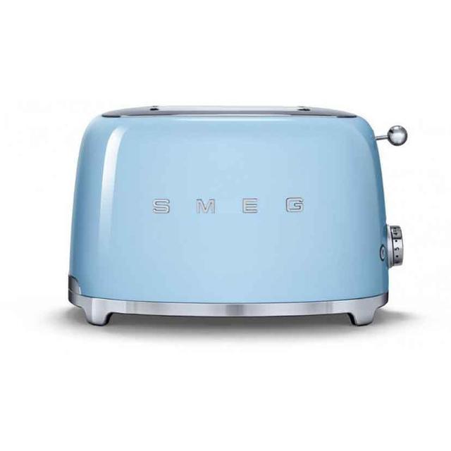 Smeg 50s Style Toaster - Blue
