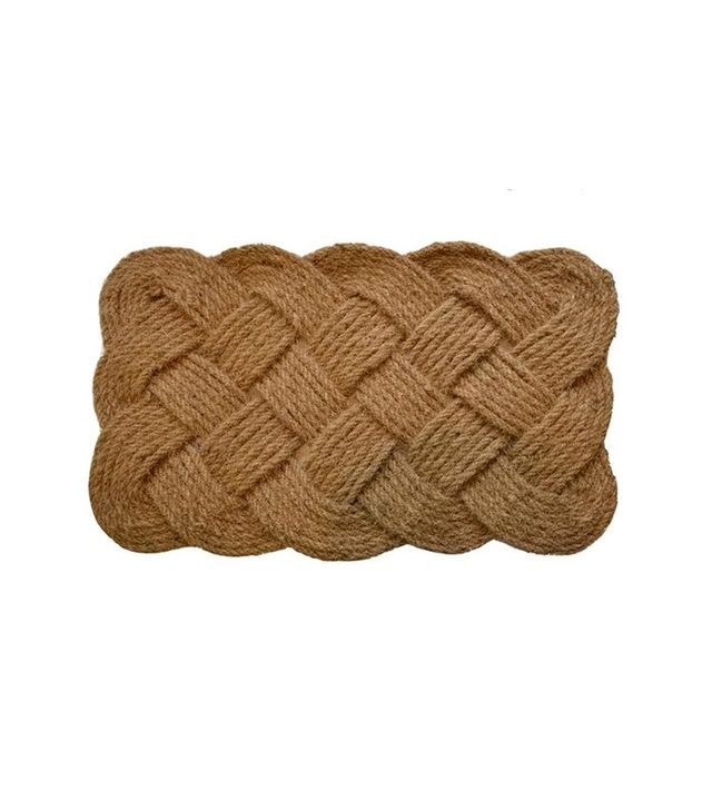 Imports Décor Rope Outdoor Mat