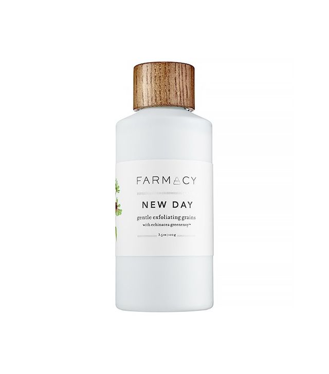 Farmacy New Day Gentle Exfoliating Grains
