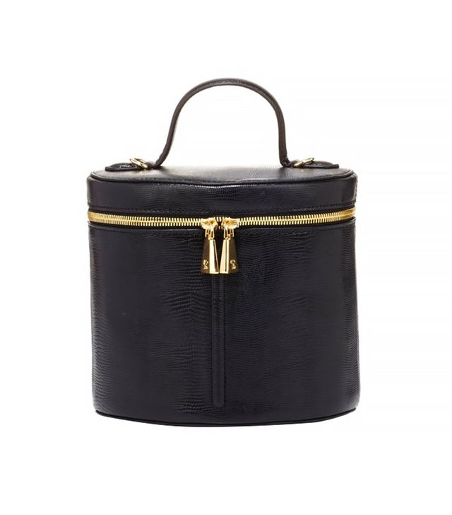Snob Essentials Binocular Bag with Crossbody Strap