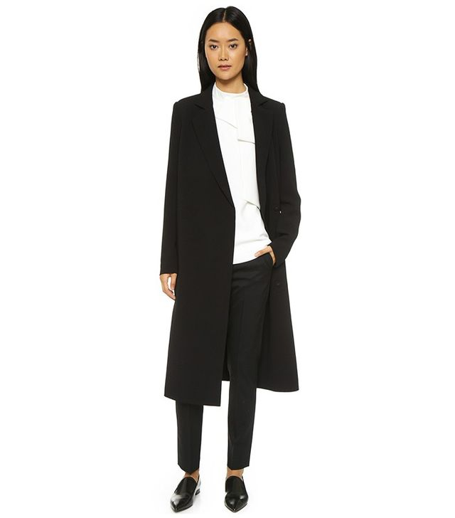 TY-LR The Classic Coat