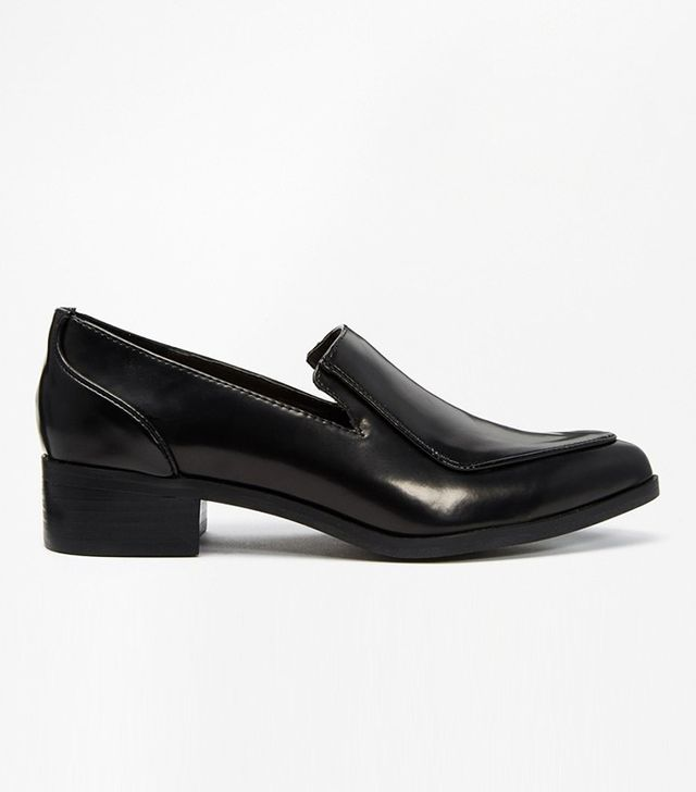 ASOS Pointed Flat Shoes