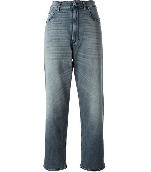 Golden Goose Deluxe Brand High-Waisted Jeans