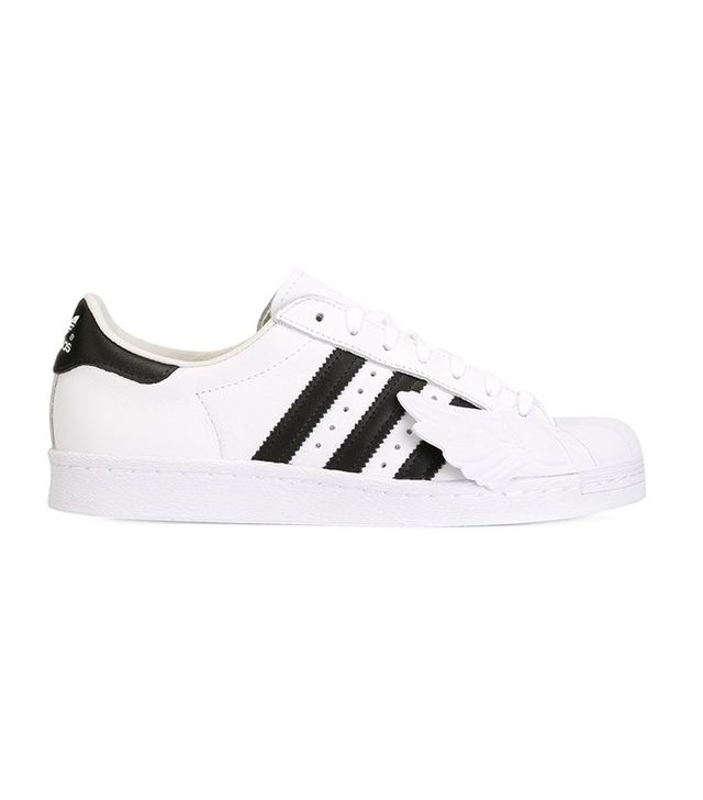 Adidas Jeremy Scott X Adidas Originals Superstar 80s Sneakers