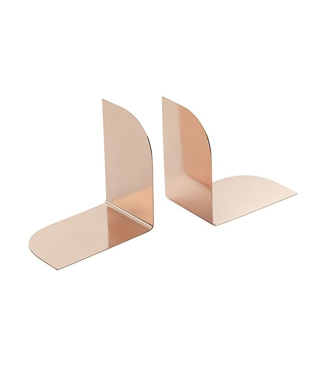 CB2 Set of 2 Wing Bookends