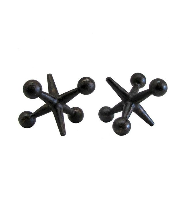 Bill Curry Cast Iron Jacks