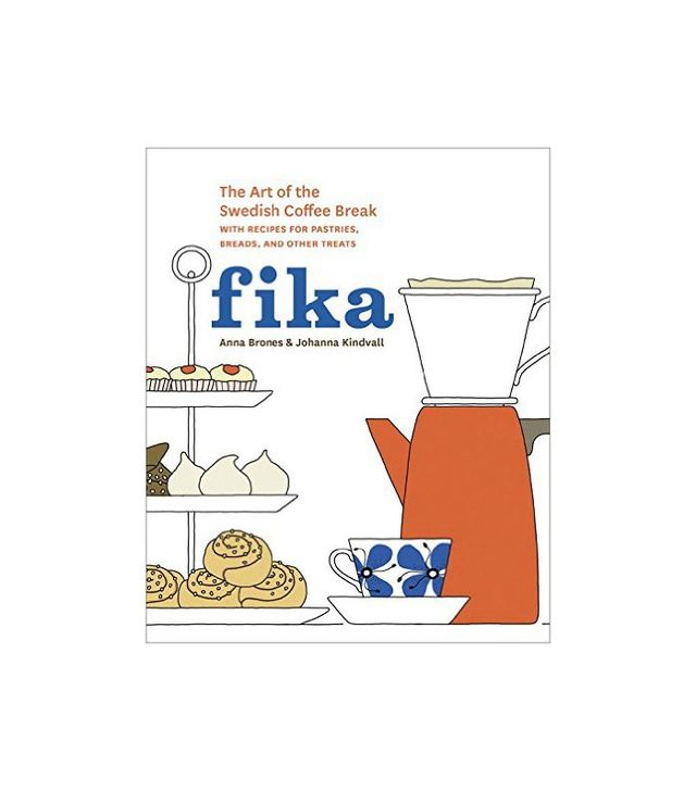 Fika by Anna Brones