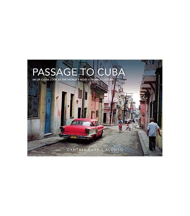 Passage to Cuba by Cynthia Carris Alonso