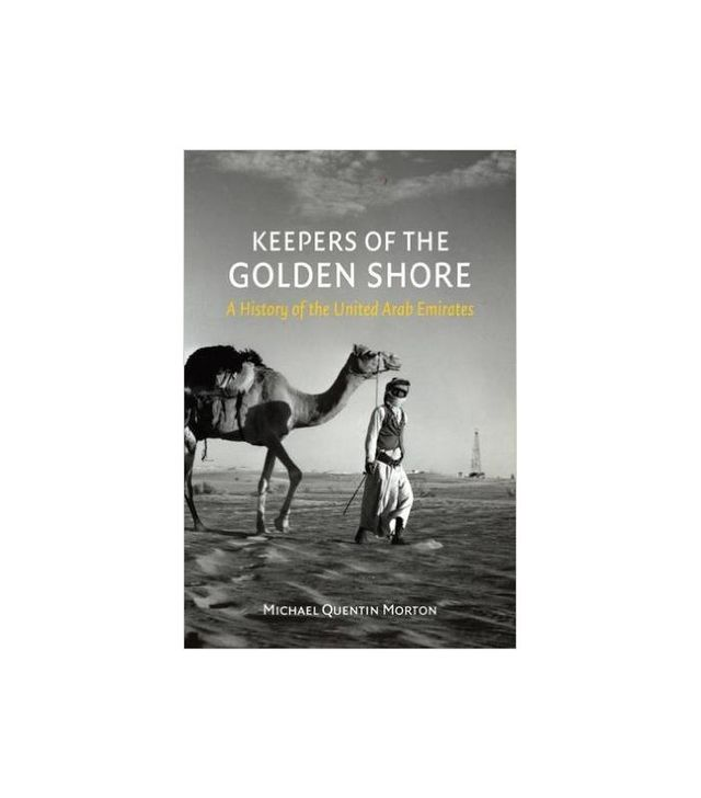 Keepers of the Golden Shore by Michael Quentin Morton