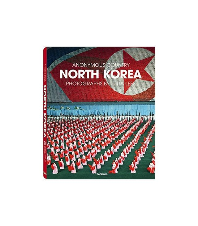 North Korea by Julia Leeb
