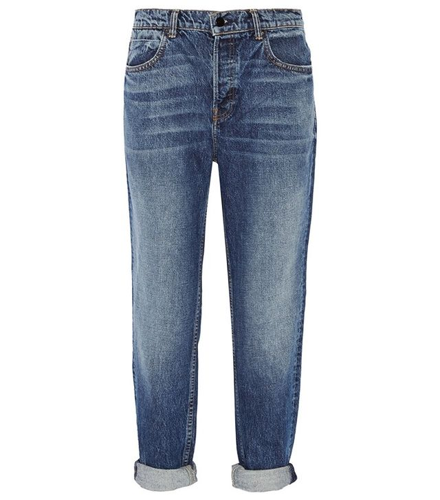 Alexander Wang 003 Boyfriend Jeans