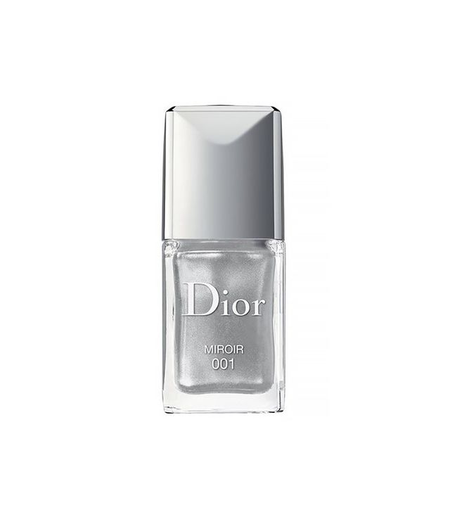 Dior Vernis Gel Coat Nail Lacquer in Miroir