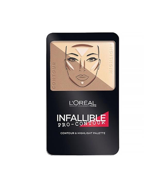 L'Oréal Infallible Pro Contour Palette