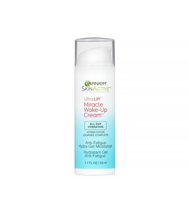 Garnier SkinActive Ultra-Lift Miracle Wake-Up Cream Hydra-Gel Moisturizer
