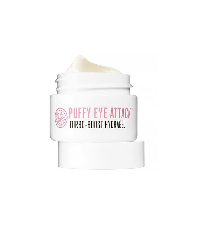 Soap & Glory Puffy Eye Attack Turbo-Boost Hydragel