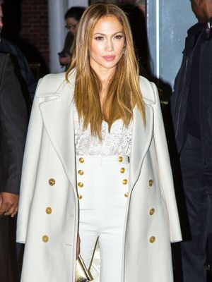 Jennifer Lopez Explains How Her Bronx Roots Still Impact Her Style