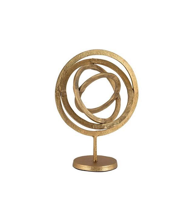 Lulu & Georgia Oro Globe