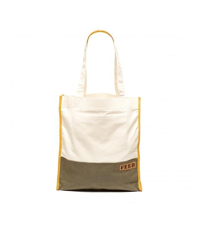 FEED Shopper Tote