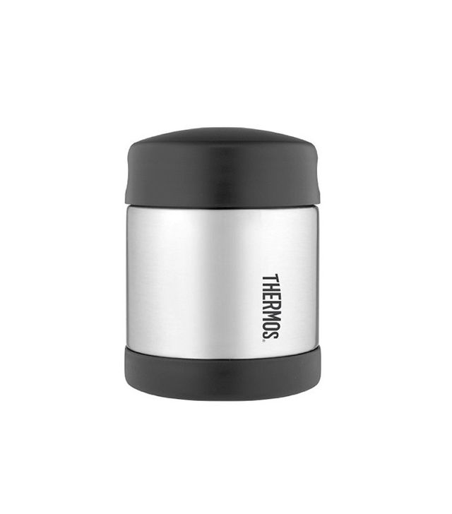 Thermo Vacuum Insulated Food Jar (10 oz)