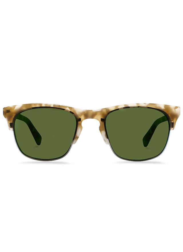 Warby Parker Ellison Sunglasses