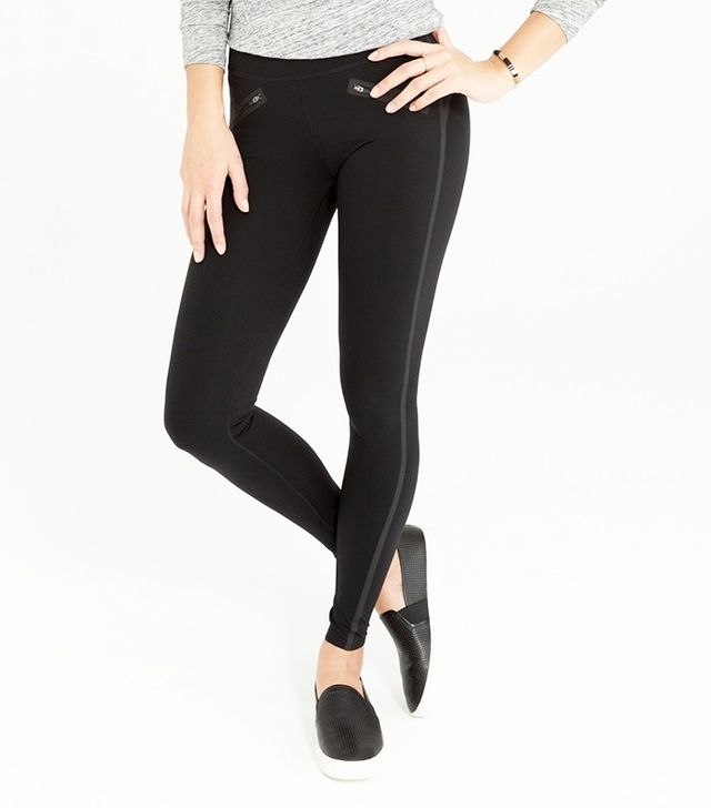 Spanx EveryWear Tech Tape Leggings