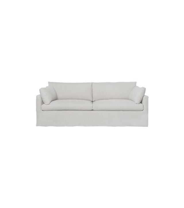 Amber Interiors Louis Custom-Made Sofa