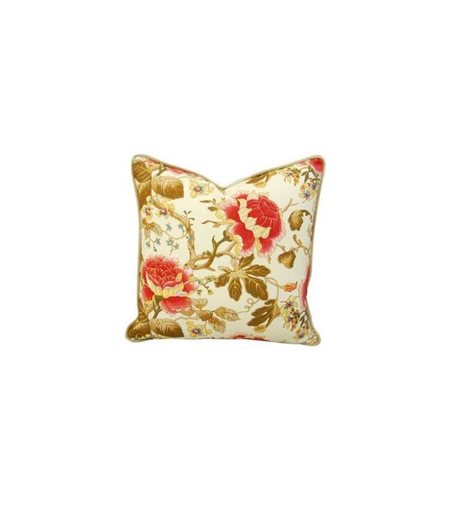 Cowtan & Tout Mikado Linen Pillow