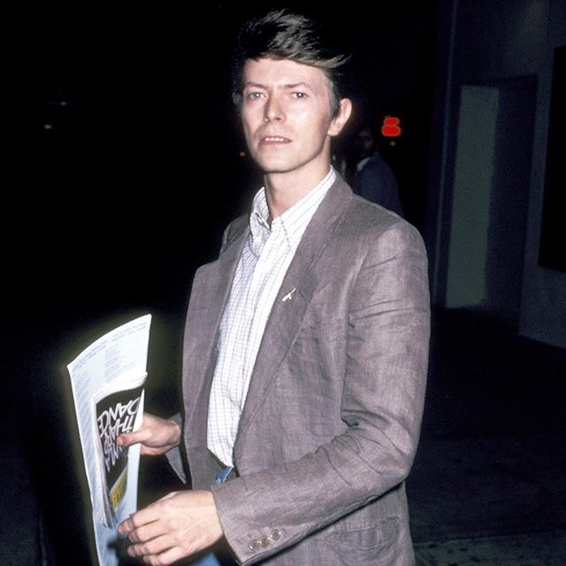 6 David Bowie Style Moments that Personified the 1970s