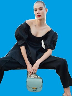 Céline's New Spring Ads Are Every Fashion Girl's Dream