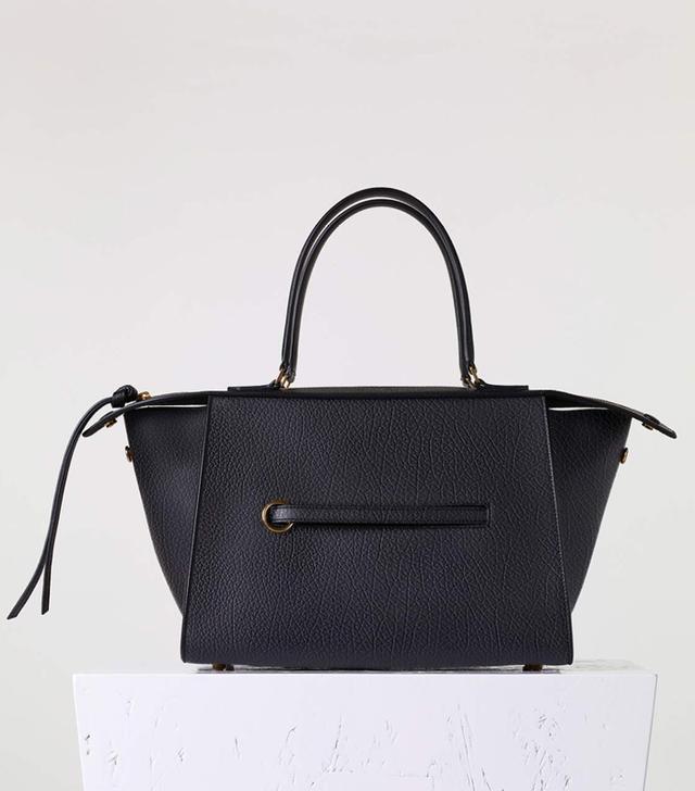 Céline Small Ring Bag