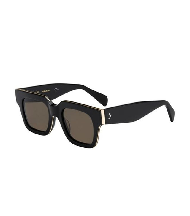 Céline Cl41097 Strat Screen Sunglasses
