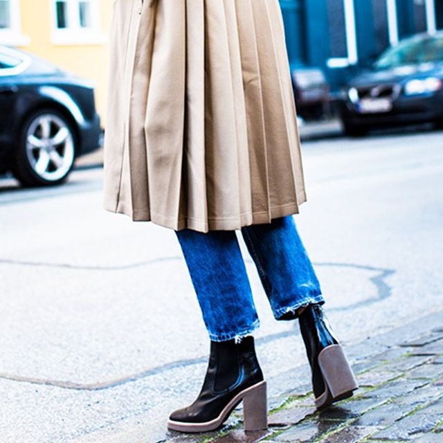 Meet the New Mules Every Fashion Girl Will Want for Spring ...