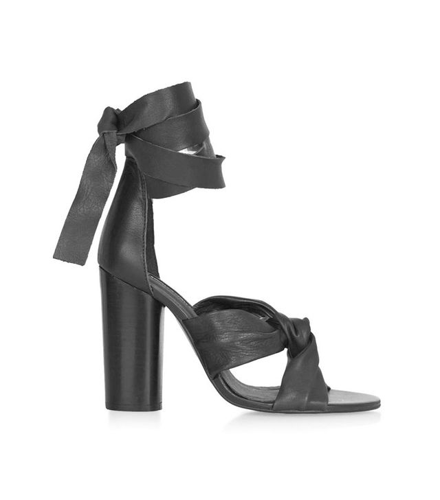 Topshop Rosa Knotted Sandals