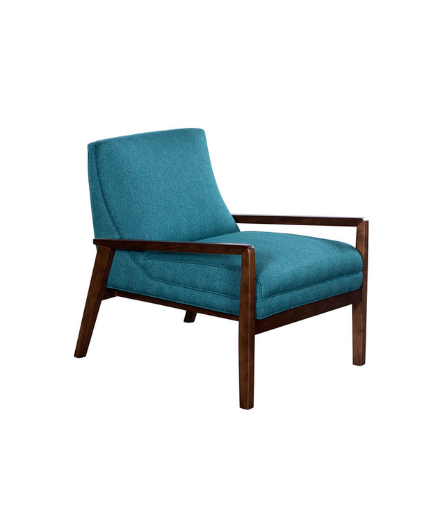 HD Buttercup Jack Chair in Teal