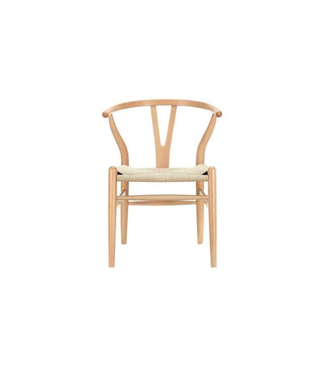 Hans Wegner Wishbone Style Chair