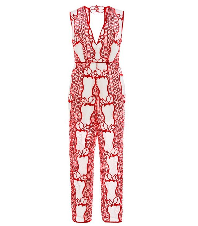 Alice McCall It's What I Want Jumpsuit