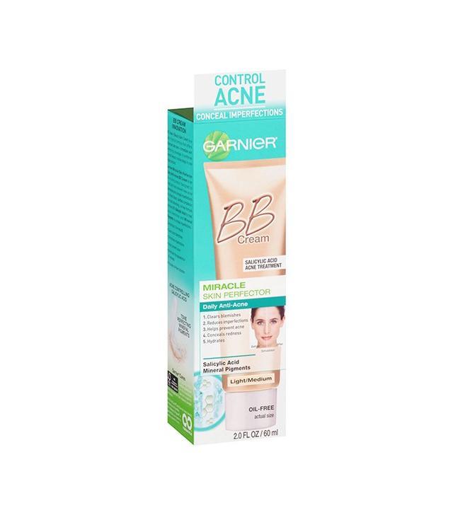 Garnier BB Cream Miracle Skin Perfector Daily Anti-Acne