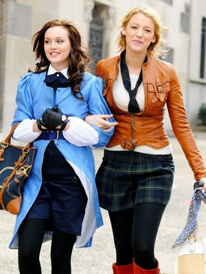 "The ""Gossip Girl"" Creators Are Making Your New Fave Fashion TV Show"