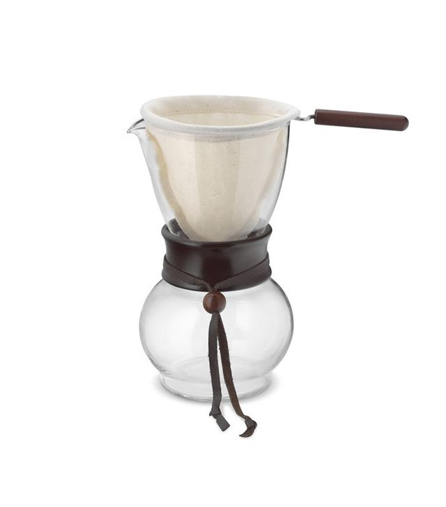 Hario Woodcock Coffee Drip Pot