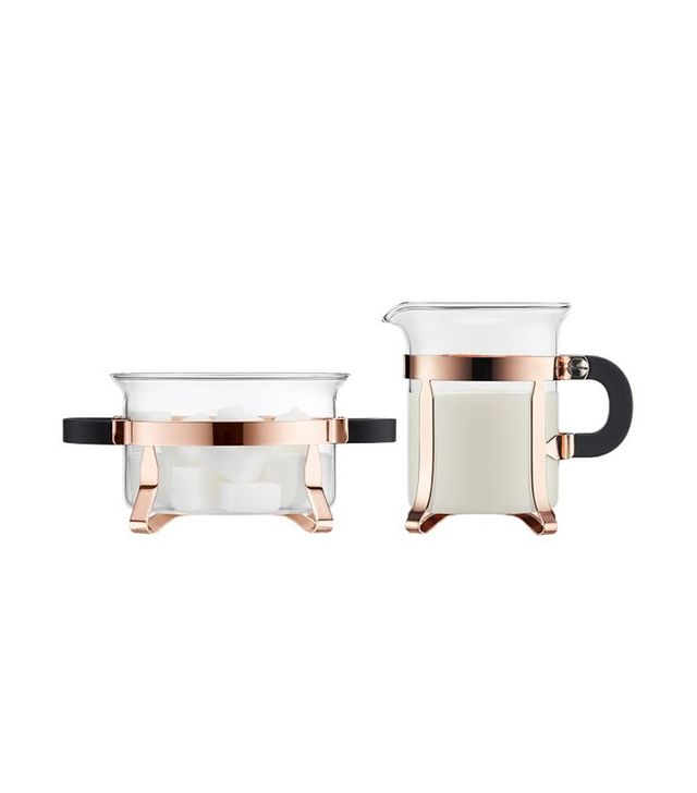 Bodum Copper Coffee Collection