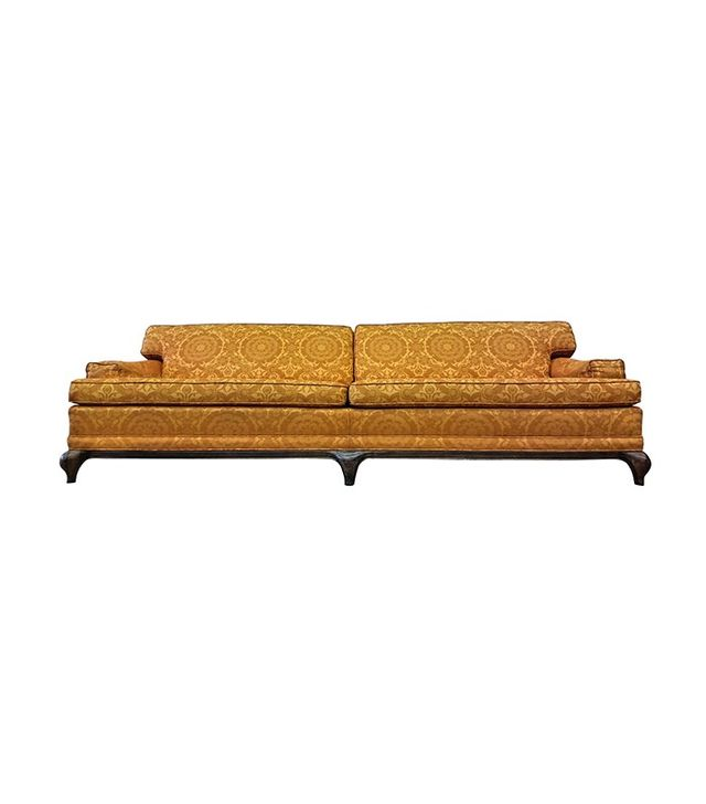 Maurice Bailey Monteverdi Rare Custom Young Sofa