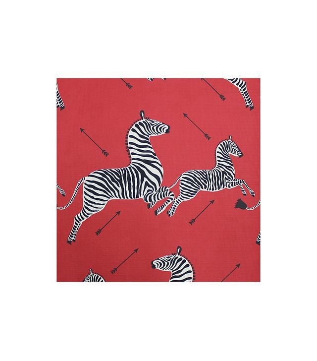 "Scalamandre ""Zebras"" Wallpaper"