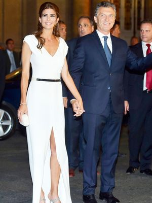 The New First Lady of Argentina Has Impeccable Style